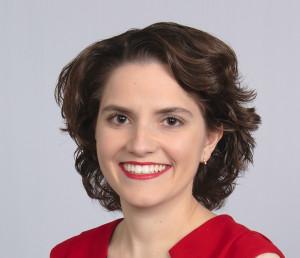 Lisa Kardos, Ph.D.